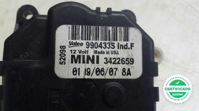 MOTOR CALEFACCION MINI MINI R56 - foto 4