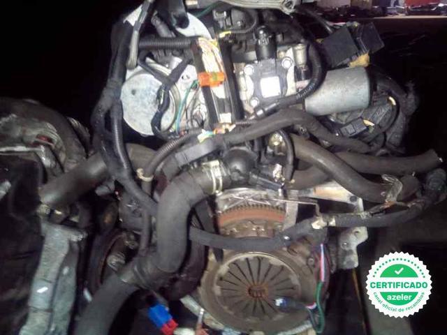MOTOR COMPLETO MINI MINI R56 - foto 4