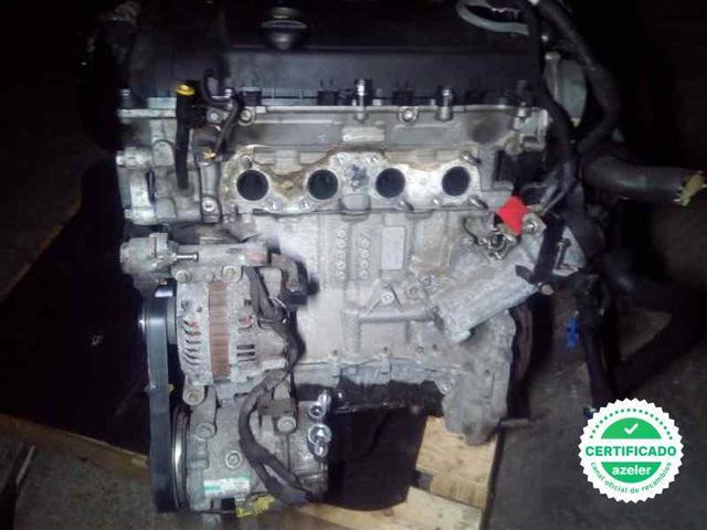 MOTOR COMPLETO MINI MINI R56 - foto 5