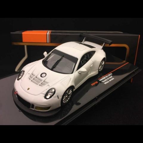 Ixo Porsche 911 Gt3 1:43