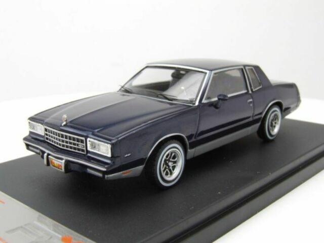 Chevrolet Monte Carlo 1:43