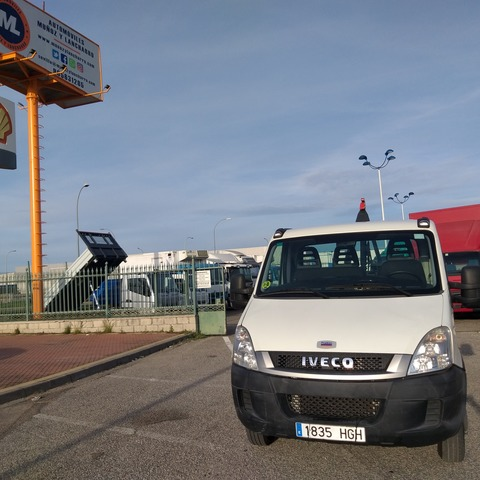 IVECO - DAILY 35C11 - foto 2