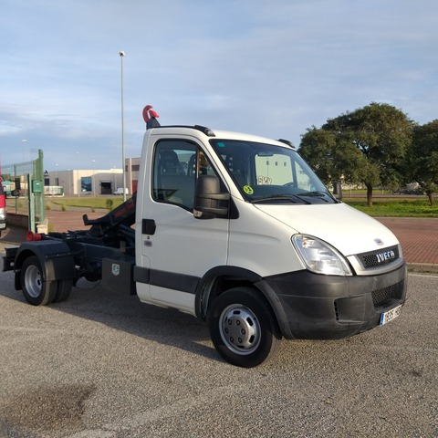 IVECO - DAILY 35C11 - foto 3