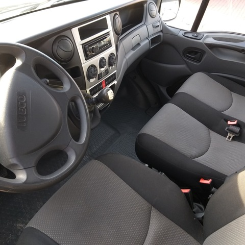 IVECO - DAILY 35C11 - foto 6