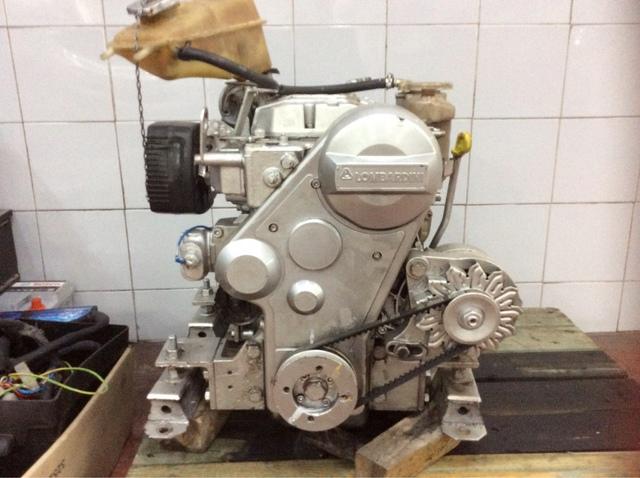 MOTOR LOMBARDINI - foto 1