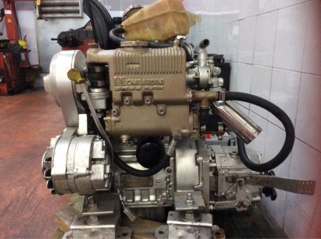 MOTOR LOMBARDINI - foto 3