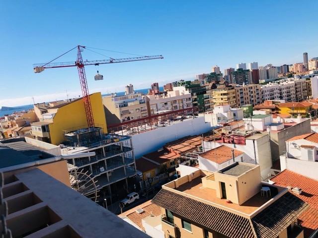 ATICO ECONOMICO COLONIA MADRID CON VISTAS - foto 1