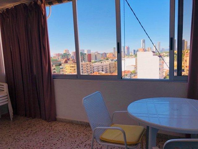 ATICO ECONOMICO COLONIA MADRID CON VISTAS - foto 2