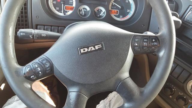 DAF - XF 105. 460 - foto 2