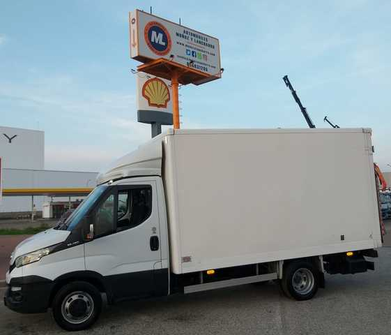 IVECO - DAILY 35C13 - foto 1