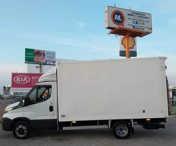 IVECO - DAILY 35C13 - foto 3