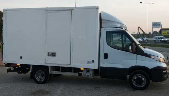 IVECO - DAILY 35C13 - foto 4