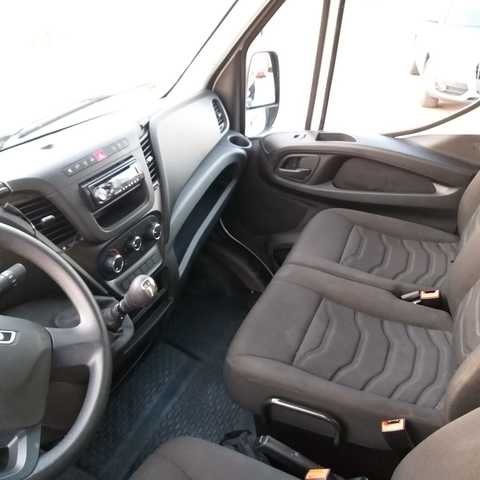 IVECO - DAILY 35C13 - foto 5