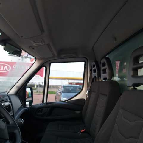 IVECO - DAILY 35C13 - foto 6