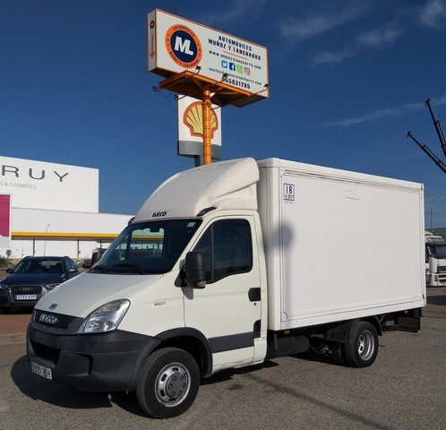 IVECO - DAILY 35C11 - foto 1
