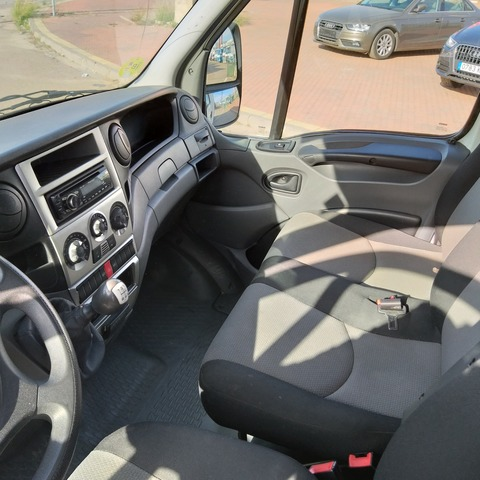 IVECO - DAILY 35C11 - foto 5