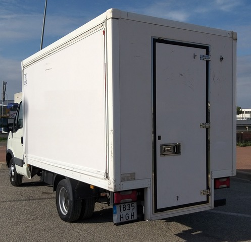 IVECO - DAILY 35C11 - foto 7