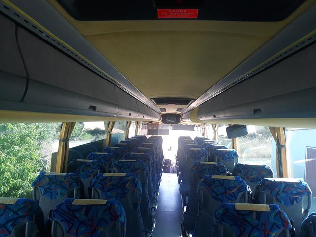 SE VENDE - IVECO TOURING - foto 3