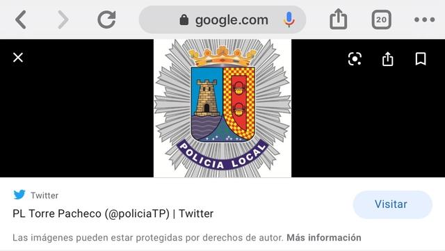 10 PLAZAS DE POLICÍA LOCAL TORRE PACHECO - foto 1