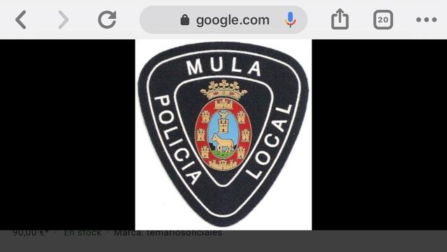10 PLAZAS DE POLICÍA LOCAL TORRE PACHECO - foto 3