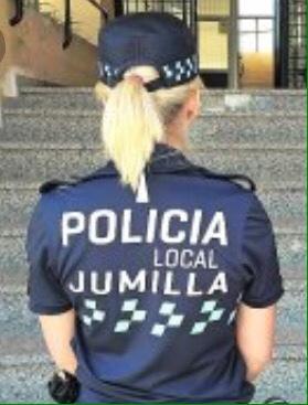 10 PLAZAS DE POLICÍA LOCAL TORRE PACHECO - foto 4