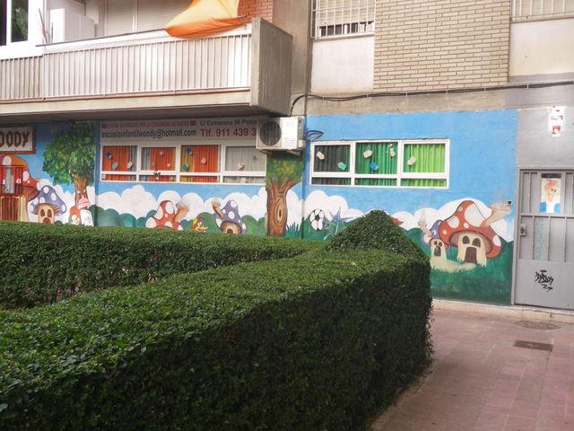 ( URBA SAN BRUNO,  ALUCHE ) MADRID 28047 - foto 1