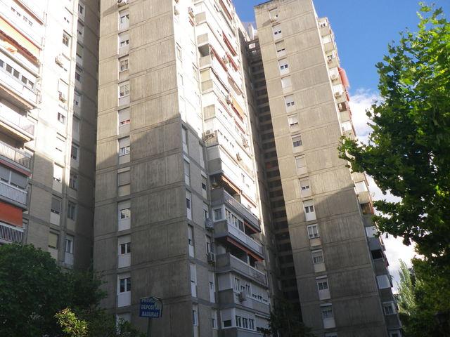 ( URBA SAN BRUNO,  ALUCHE ) MADRID 28047 - foto 2