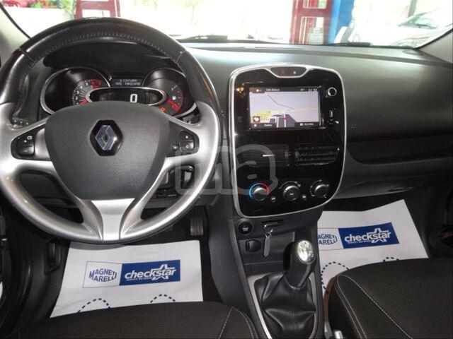 RENAULT - CLIO SPORT TOU.  LIMITED 1. 2 16V 55KW 75CV - foto 6