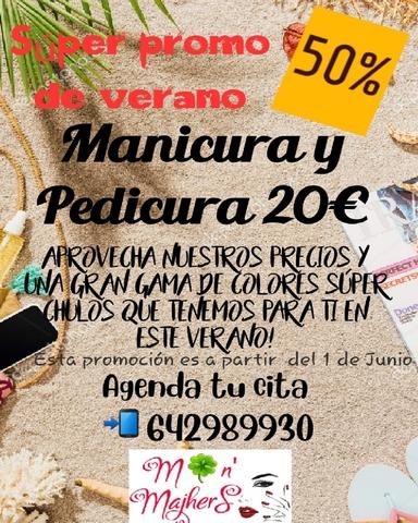 MANICURA Y PEDICURA FELANITX - foto 5