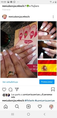 MANICURA Y PEDICURA FELANITX - foto 7