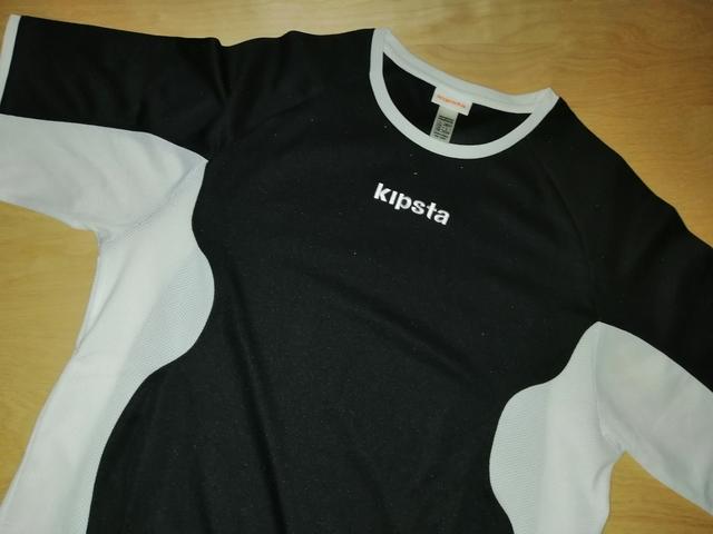 Camiseta De Fútbol Kipsta