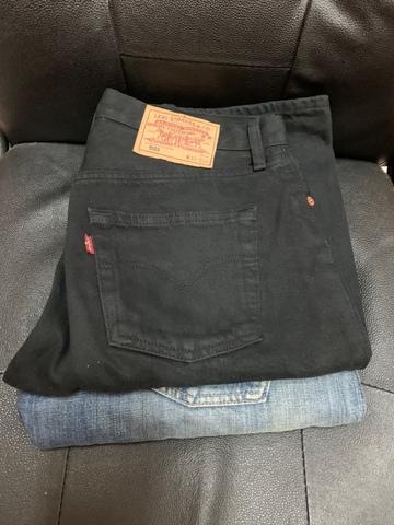 Mil Anuncios Com 2 Pantalones Levis Talla 30