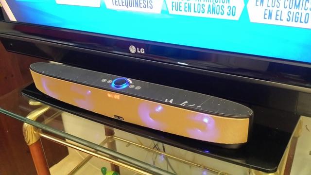 ALTAVOZ BLUETOOTH BARRA DE SONIDO TV - foto 1