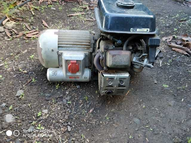 MOTOR DE LUZ - foto 1
