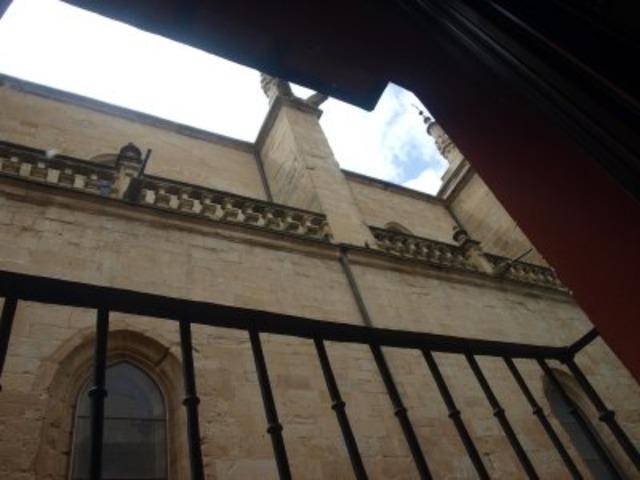 CASCO ANTIGUO - CABALLERIAS - foto 7