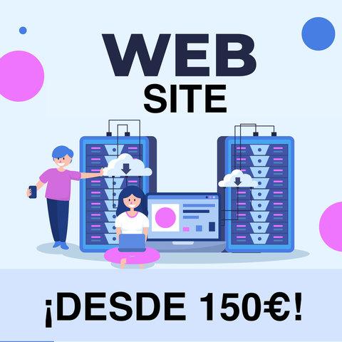 PAGINAS WEB ECONÓMICAS - foto 1