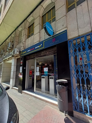 TRASPASO TIENDA DE TELEFONIA - foto 1