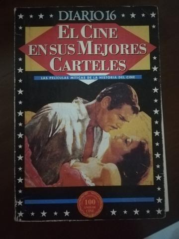 El Cine En Sus Mejores Carteles.Diario16
