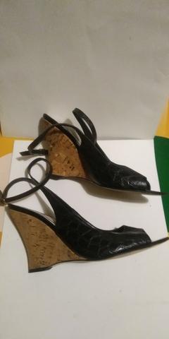 MIL ANUNCIOS.COM Zara sandalias Segunda mano y anuncios