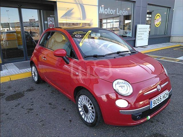 FIAT - 500 1. 2 8V 69 CV POP - foto 2