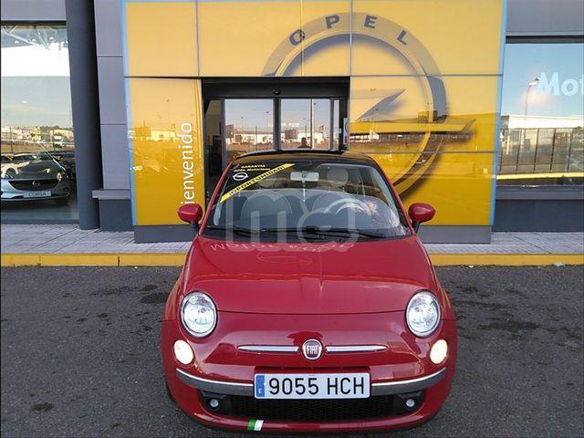 FIAT - 500 1. 2 8V 69 CV POP - foto 7