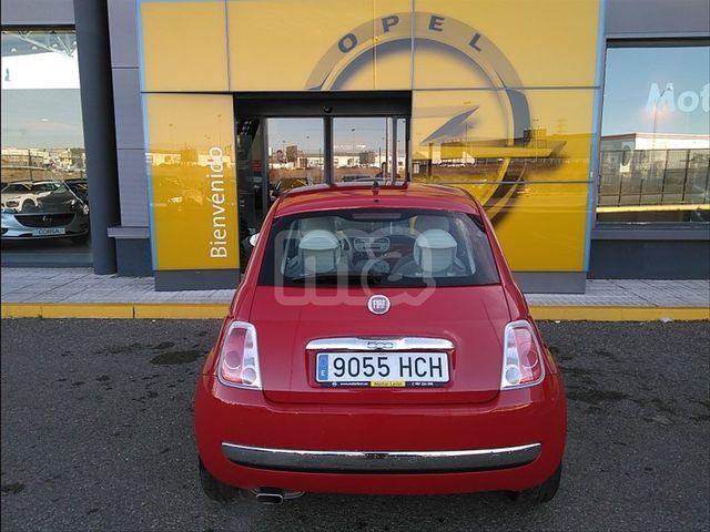 FIAT - 500 1. 2 8V 69 CV POP - foto 8