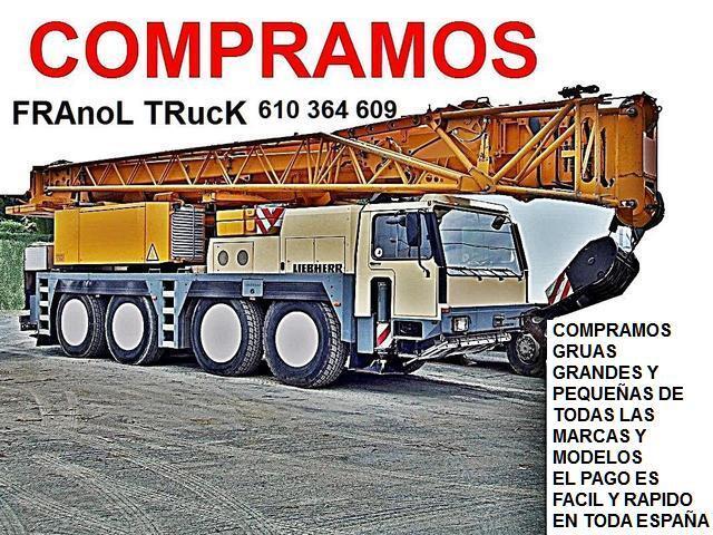 ( COMPRAMOS CAMIONES TODO TIPO ) - foto 1
