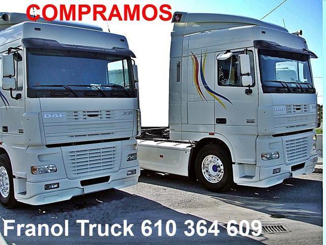 ( COMPRAMOS CAMIONES TODO TIPO ) - foto 2
