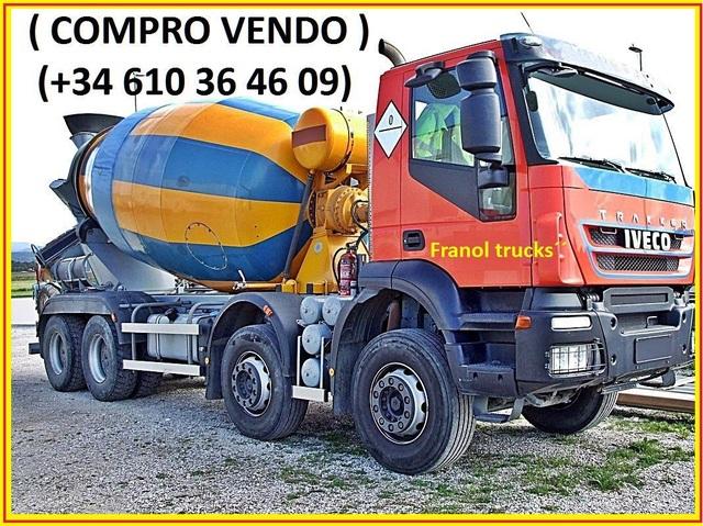 ( COMPRAMOS CAMIONES TODO TIPO ) - foto 3