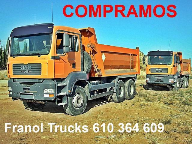( COMPRAMOS CAMIONES TODO TIPO ) - foto 5