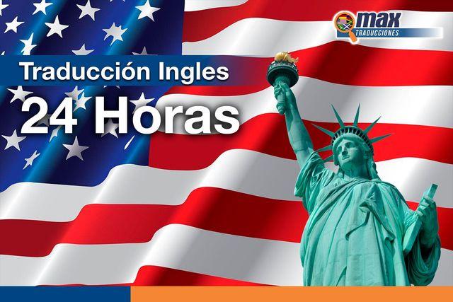 TRADUCCIÓN INGLES 24 HORAS - foto 1