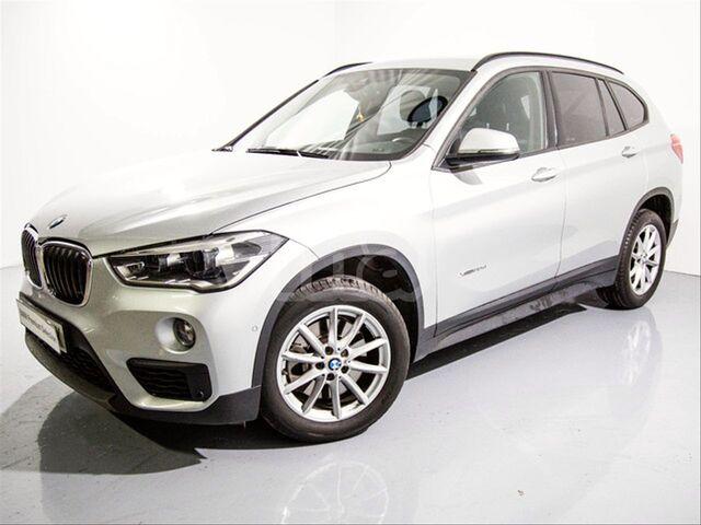 BMW - X1 XDRIVE20DA - foto 1