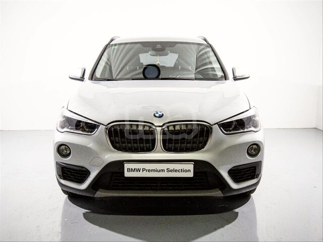 BMW - X1 XDRIVE20DA - foto 2