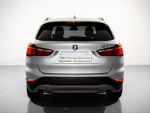 BMW - X1 XDRIVE20DA - foto 5